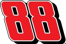 History Auto Racing Motorsports on New Number When He Begins Racing In The 2008 For Hendrick Motorsports