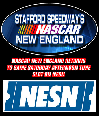England Auto Racing on This Racing Season For Nascar New England The Stafford Motor Speedway