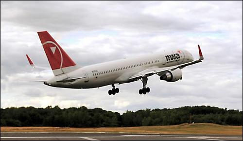 Plane500