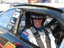 Coach_randy_edsall_in_his_car